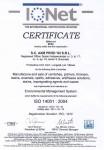 CERTIFICATE-SRAC-F